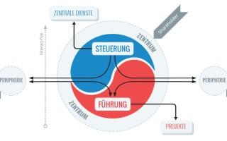 Steuerung und Führung – dynamikrobustes Management (DZ #5)