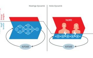 Duale Prozessgestaltung – nie ohne Talente (DZ #12)