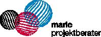 Logo - Maric Projektberater